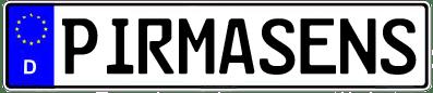 Auto verkaufen in Primasens