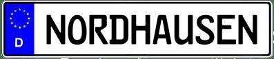 Auto verkaufen in Nordhausen