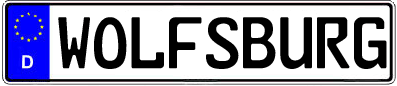 Auto verkaufen in Wolfsburg