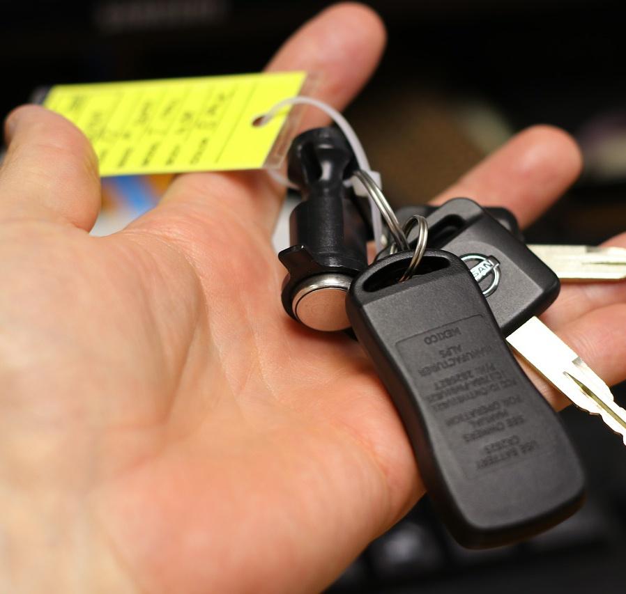 Auto mit Unfallschaden verkaufen