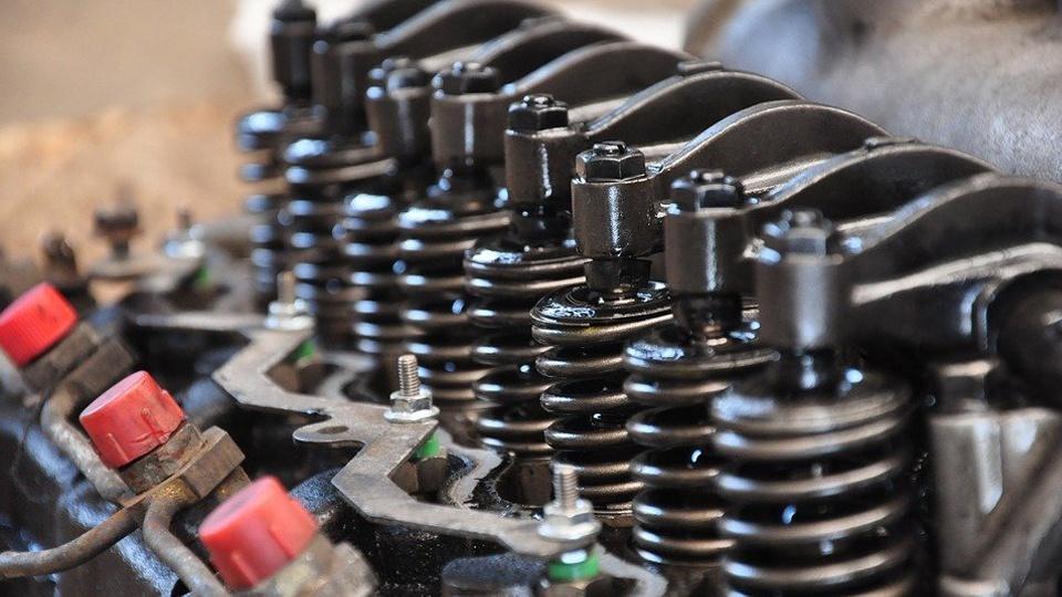 Fahrzeug verkaufen mit defektem Getriebe