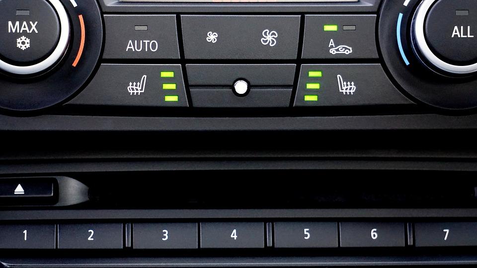 Auto mit defekter Klimaanlage verkaufen bei Auto Export