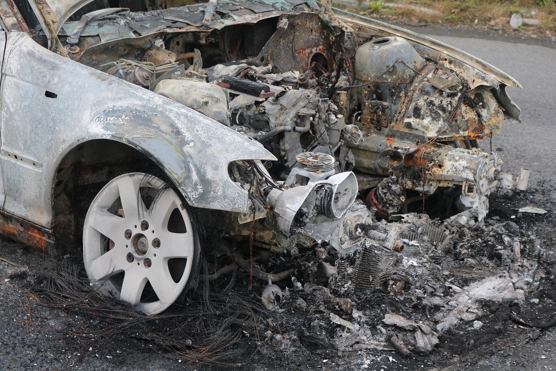 Unfallwagen und Motorschaden Ankauf