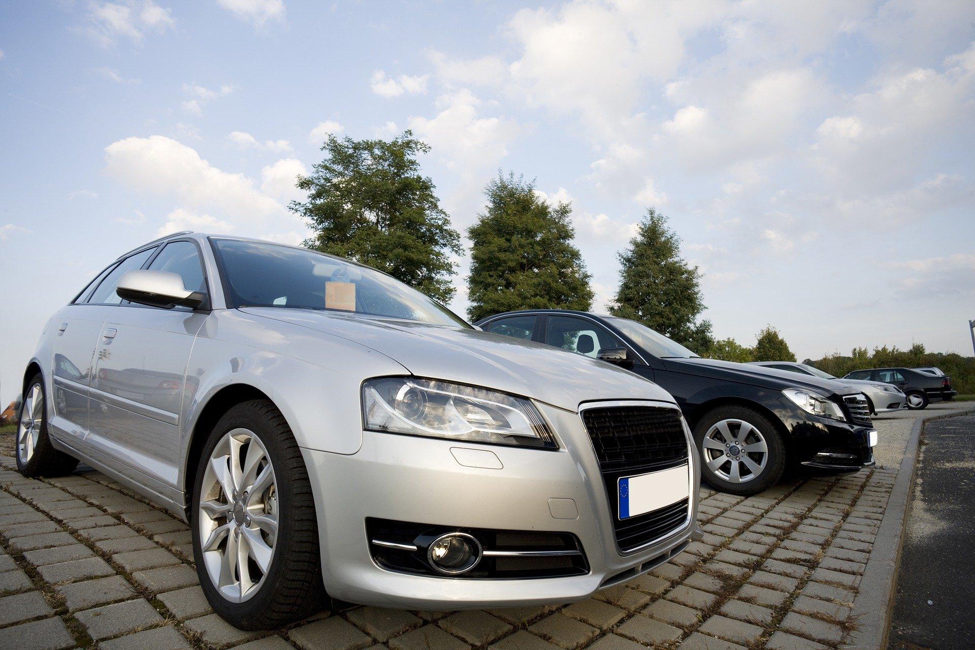 Autos mit Schäden verkaufen