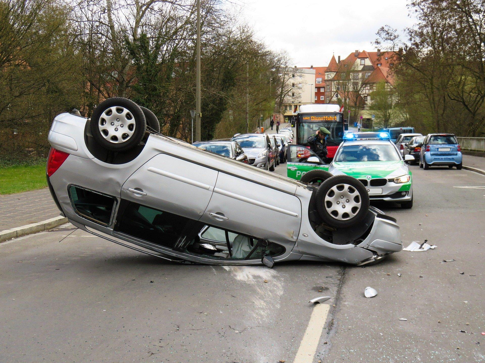 Unfallwagen verkaufen an Pkw Export